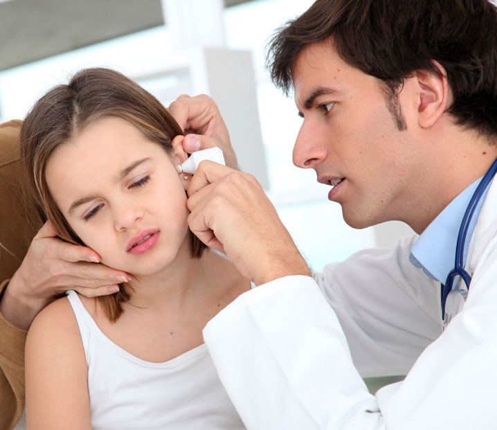 Seattle Ear Infection Chiropractors