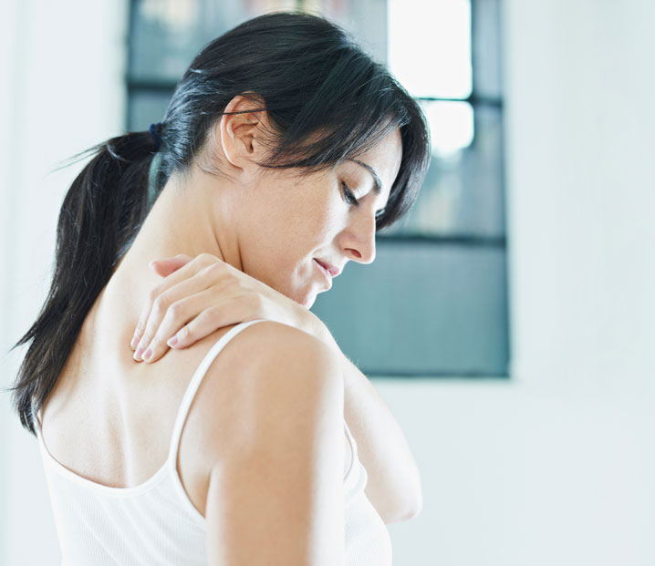 Seattle Frozen Shoulder Chiropractors