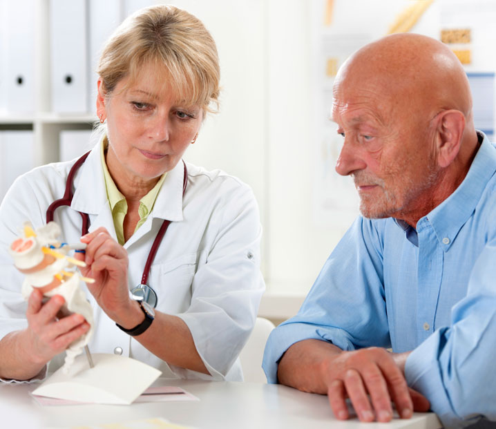 Seattle Osteoporosis Chiropractors