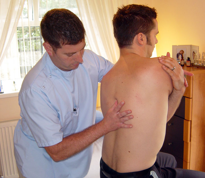 Seattle Scoliosis Chiropractors