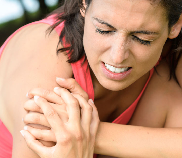 Seattle Shoulder Pain Chiropractors