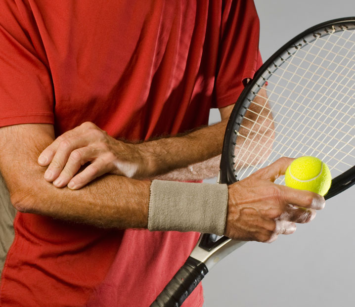 Seattle Tennis Elbow Chiropractors